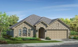 Buxton - Sendera Ranch Brookstone - Brookstone: Haslet, Texas - Lennar