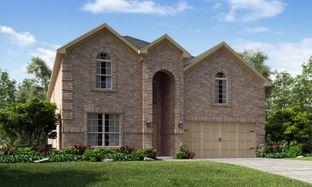 LIBERTY - Sendera Ranch Brookstone - Brookstone: Haslet, Texas - Lennar