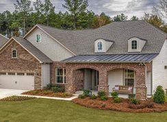 Abbott - Imagery - Pinnacle: Mount Holly, North Carolina - Lennar