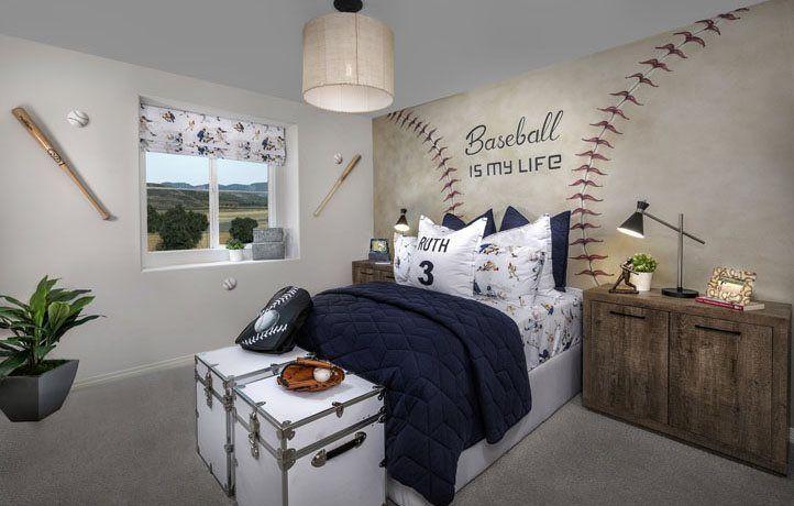Bedroom featured in the 3688 Next Gen by Lennar By Lennar in Riverside-San Bernardino, CA