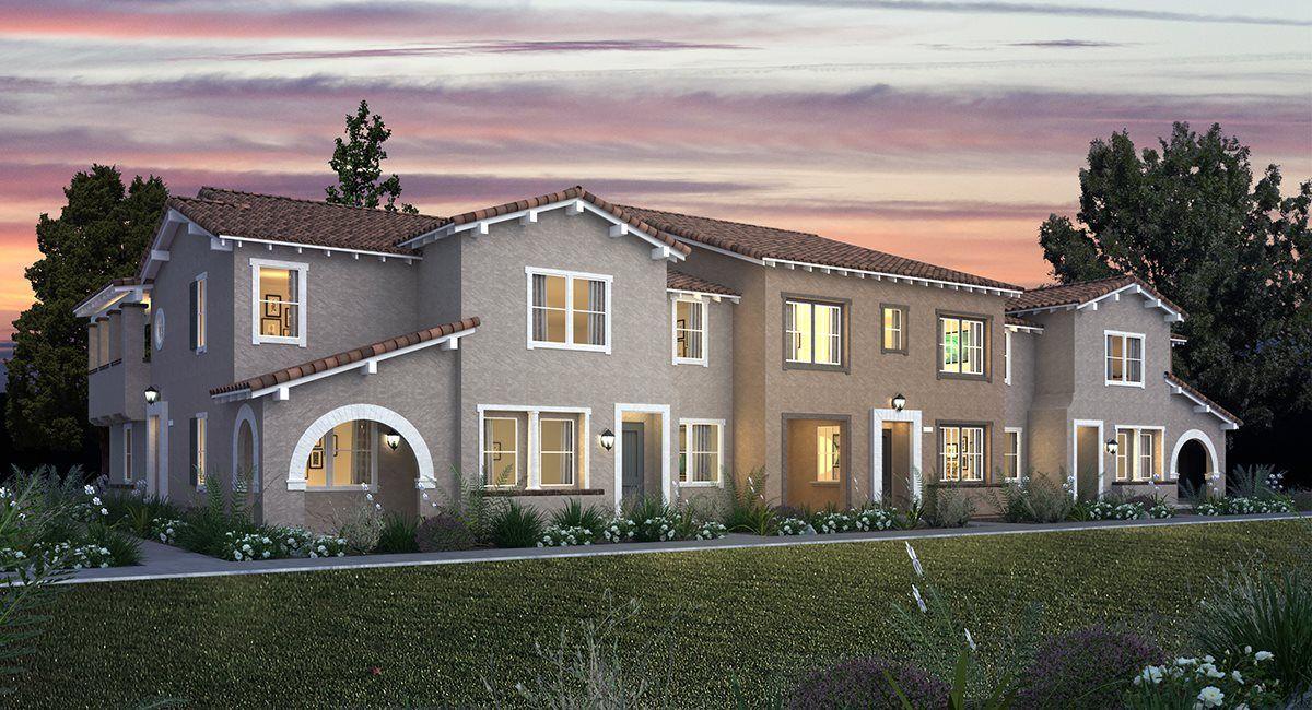 'Prado - Emilia' by Lennar - Inland Empire in Riverside-San Bernardino