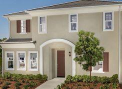 Residence Three - The Preserve - Summerfield: Chino, California - Lennar