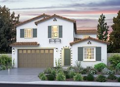 Residence Three - Heritage Lake - Hampton: Menifee, California - Lennar