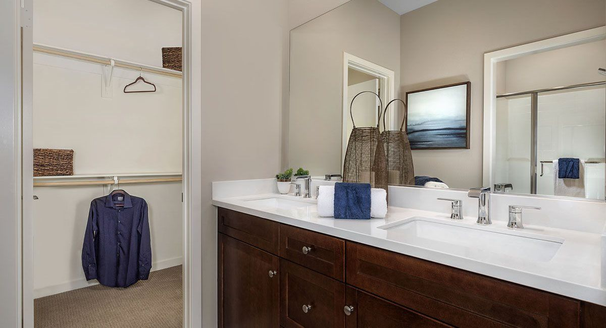 Bathroom featured in the Residence One By Lennar in Riverside-San Bernardino, CA