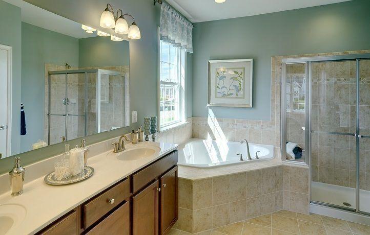 Bathroom featured in the Camden Basement By Lennar in Norfolk-Newport News, VA