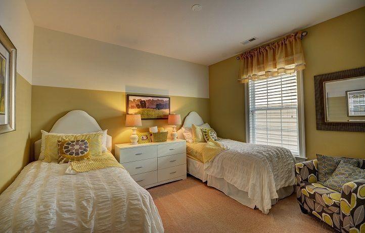 Bedroom featured in the Huntley Basement By Lennar in Norfolk-Newport News, VA