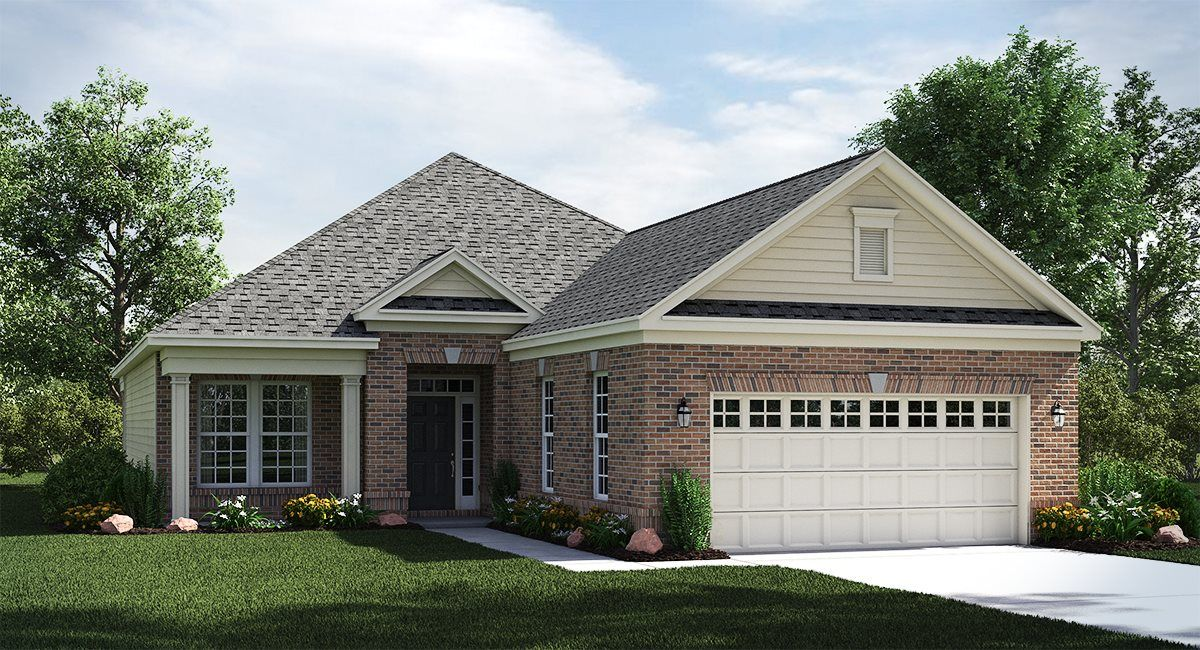 Exterior featured in the Avon Basement By Lennar in Norfolk-Newport News, VA