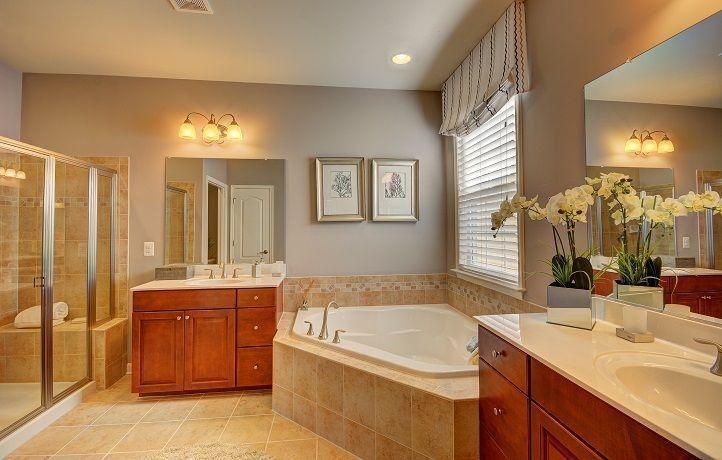 Bathroom featured in the Avon Basement By Lennar in Norfolk-Newport News, VA