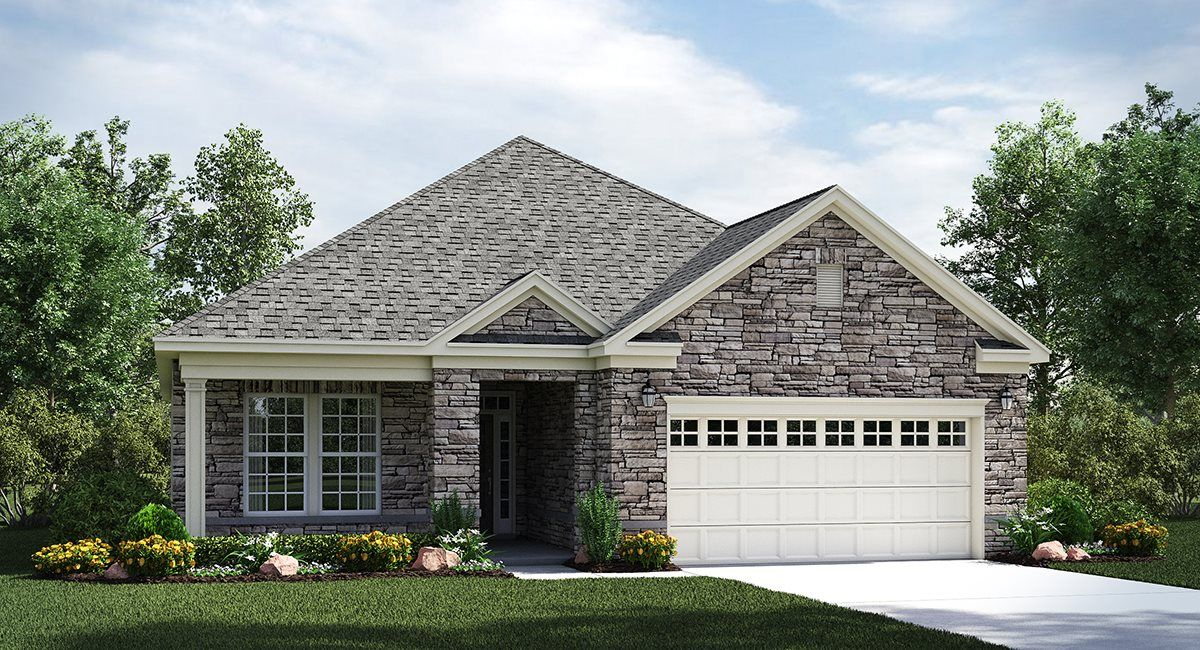 Exterior featured in the Huntley By Lennar in Norfolk-Newport News, VA