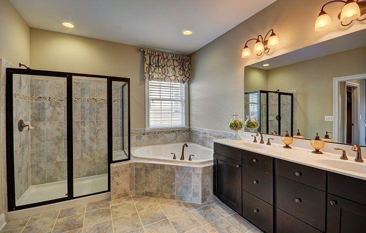 Bathroom featured in the Huntley By Lennar in Norfolk-Newport News, VA