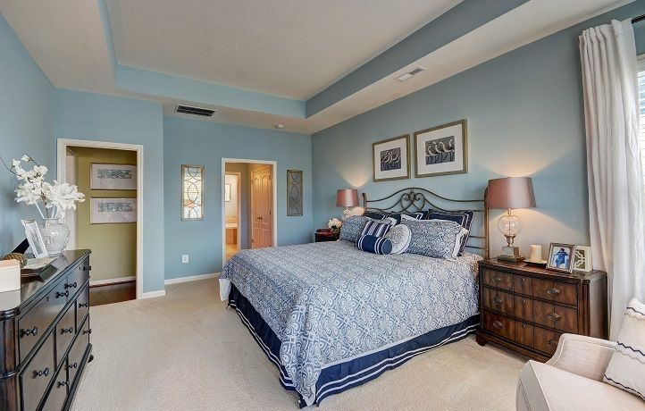 Bedroom featured in the Avon By Lennar in Norfolk-Newport News, VA