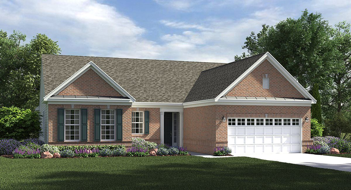 Exterior featured in the Abingdon By Lennar in Norfolk-Newport News, VA