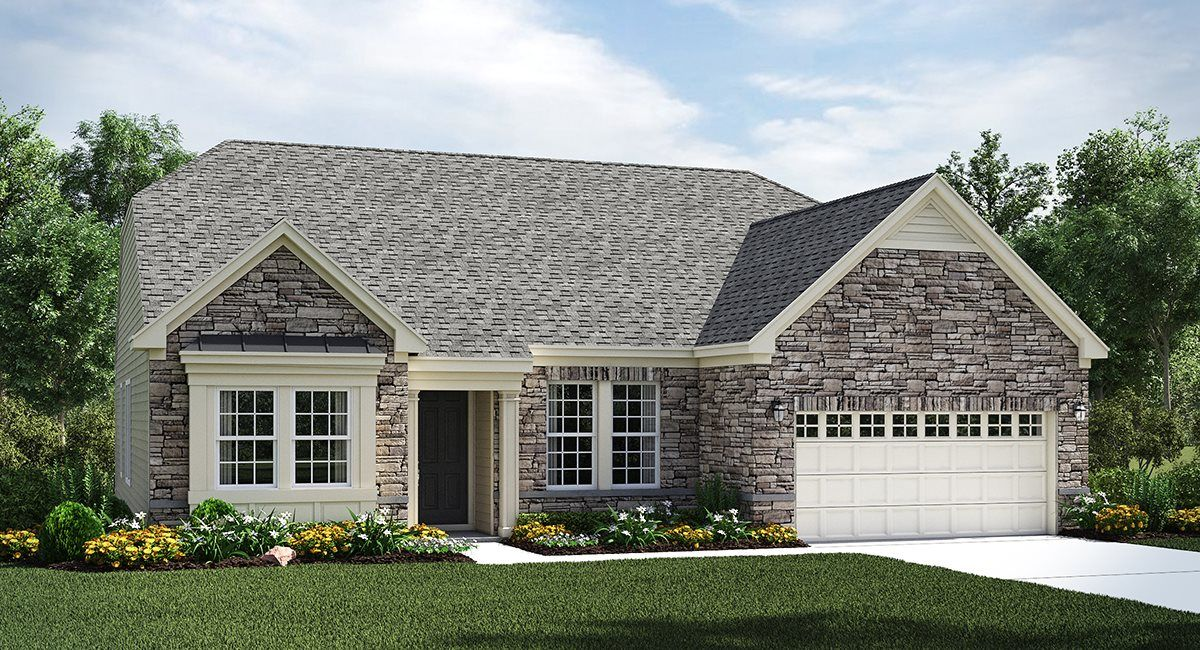 Exterior featured in the Berkeley By Lennar in Norfolk-Newport News, VA