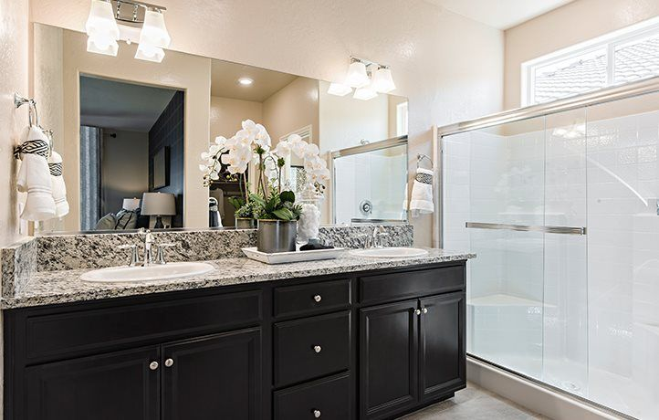 Bathroom featured in the Sugar Pine - Next Gen By Lennar in Bakersfield, CA