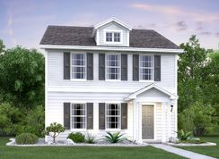 Rosedale - Silos - Stonehill and Broadview Collections: San Antonio, Texas - Lennar