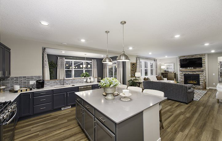 Living Area featured in the McKinley EI By Lennar in Minneapolis-St. Paul, MN