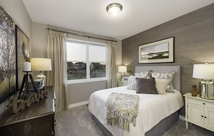 Bedroom featured in the McKinley EI By Lennar in Minneapolis-St. Paul, MN