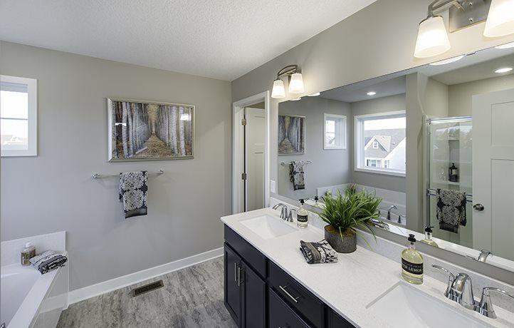 Bathroom featured in the McKinley EI By Lennar in Minneapolis-St. Paul, MN