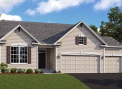 Clearwater EI - River Pointe - The Highlands of River Pointe: Otsego, Minnesota - Lennar