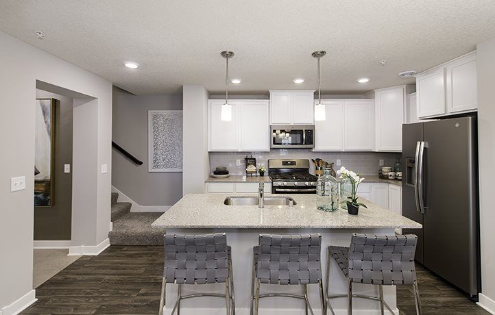 Kitchen featured in the Revere EI By Lennar in Minneapolis-St. Paul, MN