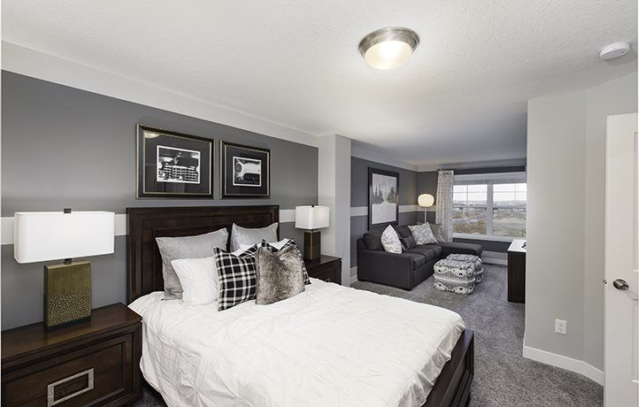 Bedroom featured in the Revere EI By Lennar in Minneapolis-St. Paul, MN