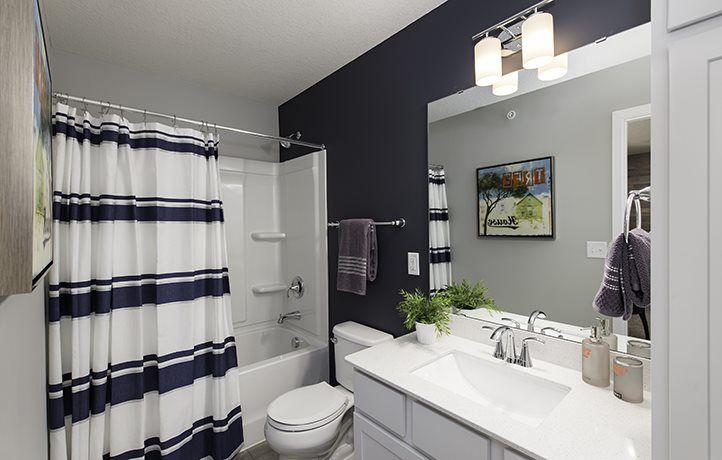 Bathroom featured in the Revere EI By Lennar in Minneapolis-St. Paul, MN