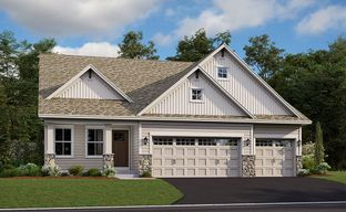 Watermark - Heritage Collection by Lennar in Minneapolis-St. Paul Minnesota
