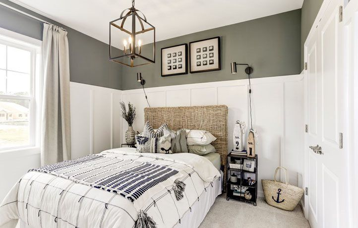 Bedroom featured in the Dorchester By Lennar in Sussex, DE
