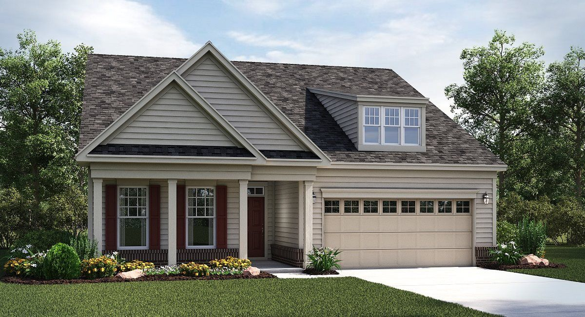 Exterior featured in the Camden By Lennar in Norfolk-Newport News, VA
