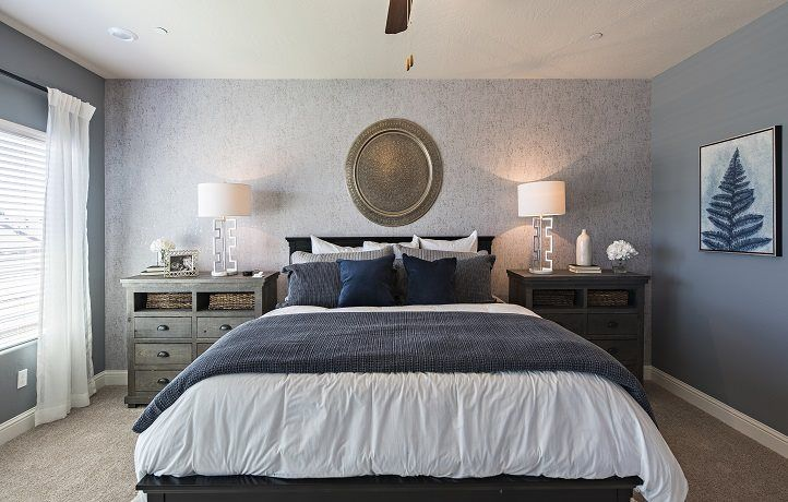 Bedroom featured in the Camelot - Next Gen By Lennar in Bakersfield, CA