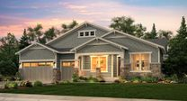 Heritage Todd Creek - The Legends Collection by Lennar in Denver Colorado