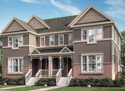 Vibrant- Left - Palisade Park - Paired Homes: Broomfield, Colorado - Lennar