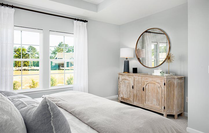 Bedroom featured in the LITCHFIELD II By Lennar in Charleston, SC