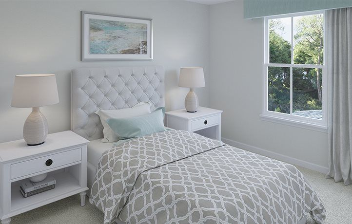 Bedroom featured in the FOXTAIL By Lennar in Charleston, SC