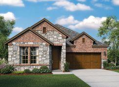 Anderson - Estancia: Irving, Texas - Lennar