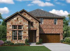 Dawson - Estancia: Irving, Texas - Lennar