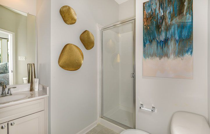 Bathroom featured in the Devonshire By Lennar in Baltimore, MD