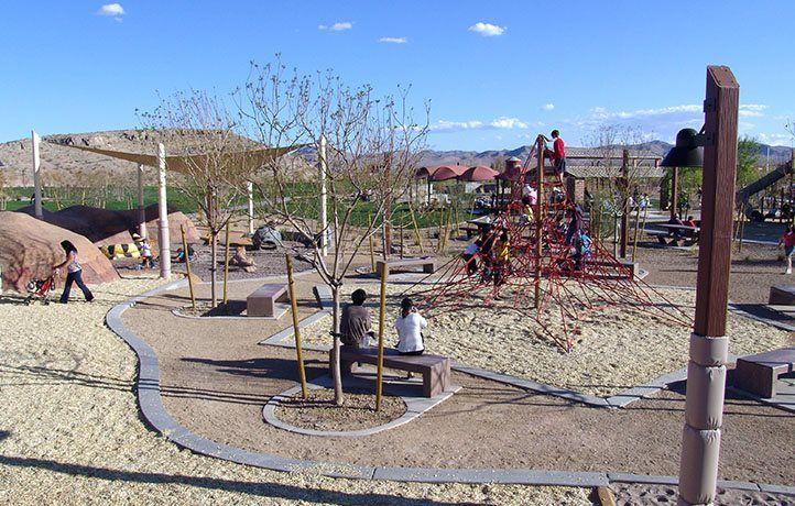 'Mountains Edge - Monterey Ranch - The Gardens' by Lennar - Las Vegas in Las Vegas