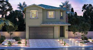 Lynn - Summerlin - Westcott: Las Vegas, Nevada - Lennar