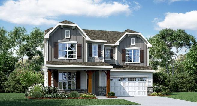 2894 Farmhouse Drive (Edison II)