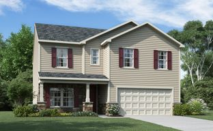 Meadowbrook - Summit Collection by Lennar in Raleigh-Durham-Chapel Hill North Carolina