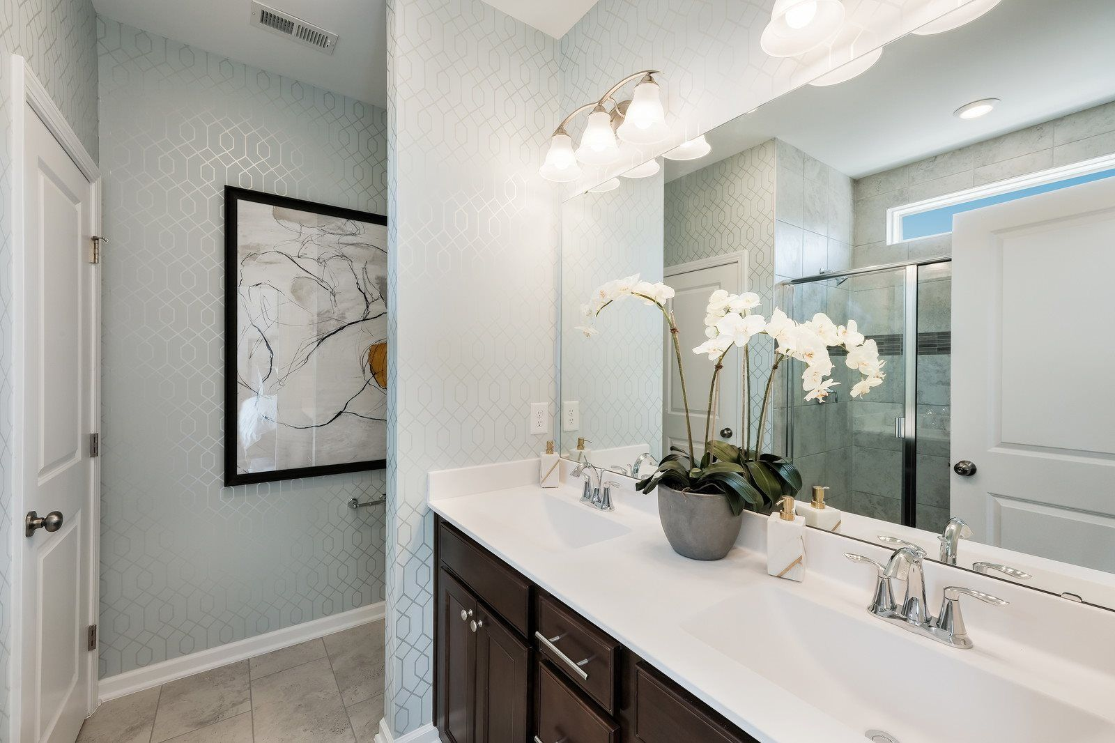 Bathroom featured in the Gibbons By Lennar in Raleigh-Durham-Chapel Hill, NC