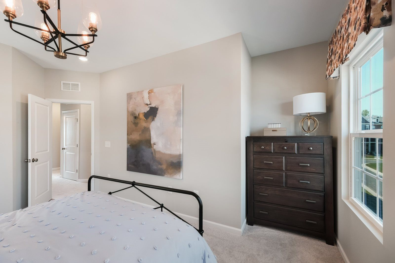 Bedroom featured in the Gibbons By Lennar in Raleigh-Durham-Chapel Hill, NC