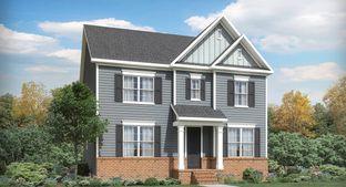 Bayfield - Smith Farm - Bluffs Collection: Apex, North Carolina - Lennar