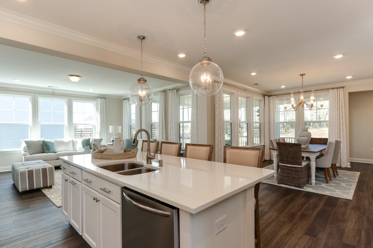 Living Area featured in the Huntley By Lennar in Raleigh-Durham-Chapel Hill, NC