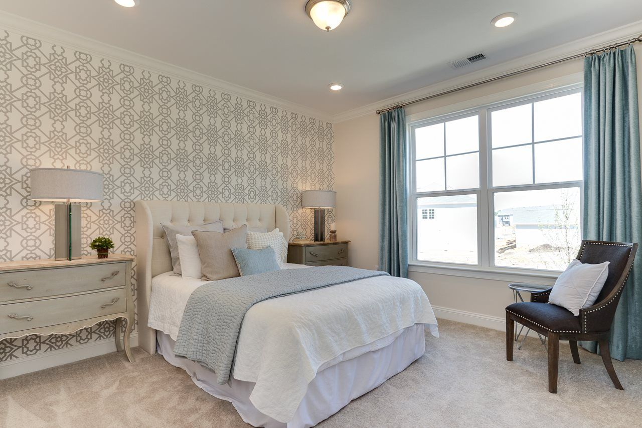 Bedroom featured in the Huntley By Lennar in Raleigh-Durham-Chapel Hill, NC