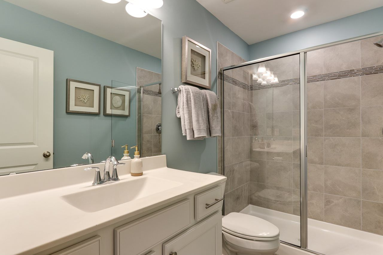 Bathroom featured in the Huntley By Lennar in Raleigh-Durham-Chapel Hill, NC