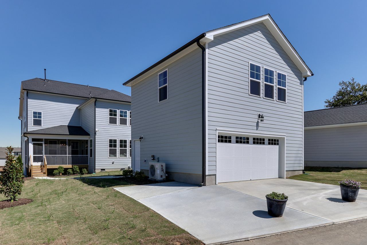 Exterior featured in the Huntley By Lennar in Raleigh-Durham-Chapel Hill, NC