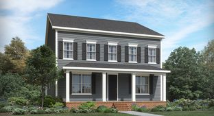 Tyson - Smith Farm - Bluffs Collection: Apex, North Carolina - Lennar