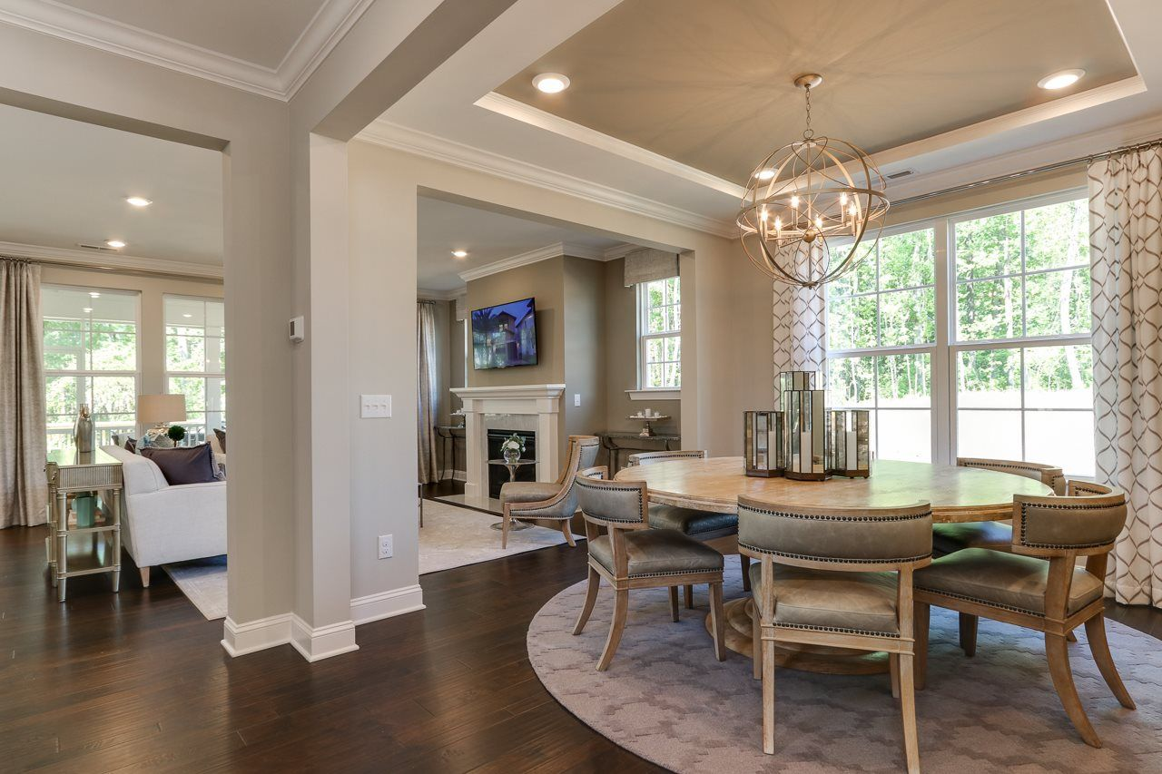 Kitchen featured in the Galvani II By Lennar in Raleigh-Durham-Chapel Hill, NC